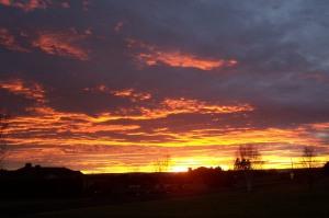 Sunset-Earl