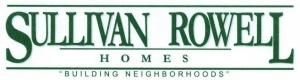 Sullivan Rowell Logo Green