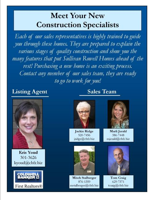Construction Specialsts