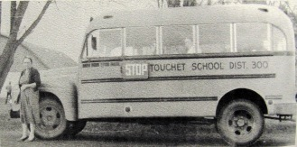 Image result for walla walla school bus